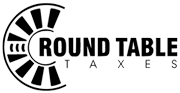 Roundtable Taxes Sticky Logo